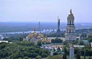 Столица Украины вошла в сотню лучших городов мира