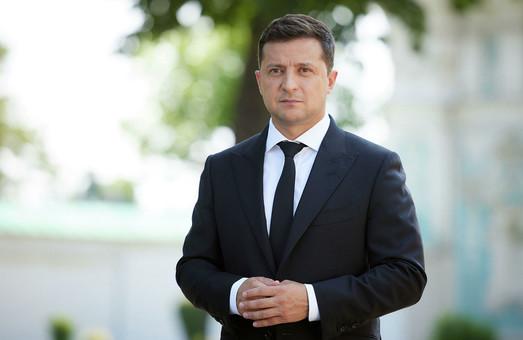 Уровень коррупции не может быть основным критерием вступления Украины в НАТО, – Зеленский