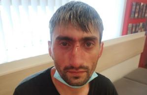 Полиция вновь задержала одиозного харьковского антимайдановца (Видео)