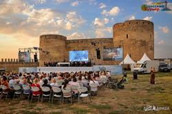 В крепости Аккермана играли классическую музыку (ВИДЕО)