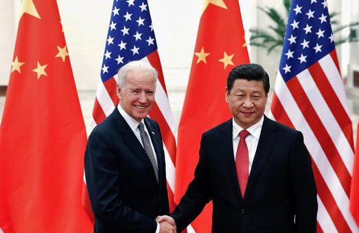 СМИ: Си Цзиньпин отклонил предложение Байдена о встрече