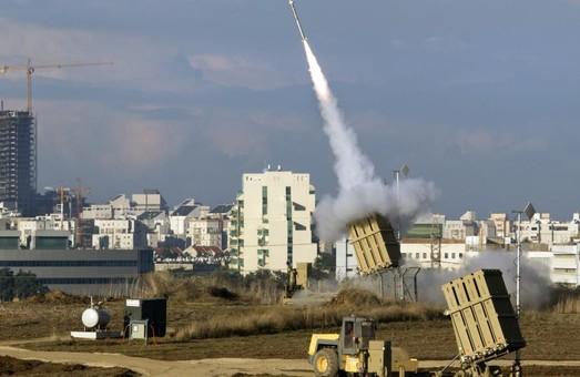 """CША могут предоставить Украине компоненты системы противоракетной обороны """"Железный купол"""""""