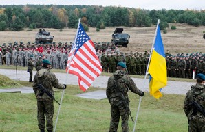 Украина и США проведут совместные военные учения