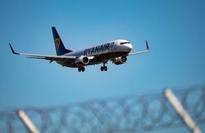 Ryanair готовит значительное расширение в Украине