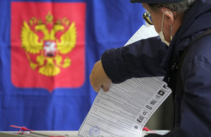 Жители ОРДЛО по несколько раз голосовали на выборах в Госдуму РФ