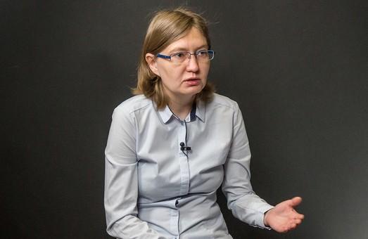 Сестра Сенцова назвала Украину «худшей страной для эмиграции»
