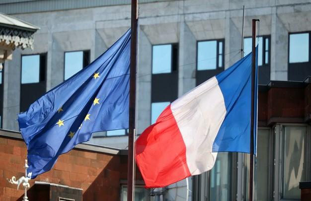 Франция угрожает заблокировать торговое соглашение ЕС с Австралией