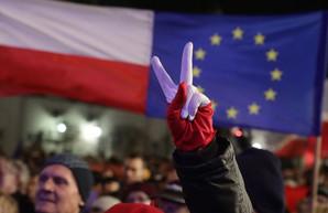 Польша исключает проведение референдума по выходу из ЕС
