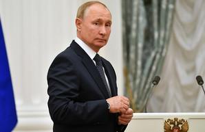Выборы в России показали страх Путина потерять власть, –  Хельсинкская комиссия США