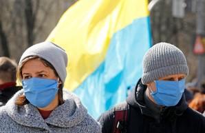 На грядущем пике заболеваемости Украина ежедневно будет получать до 18 тысяч новых случаев COVID – исследование
