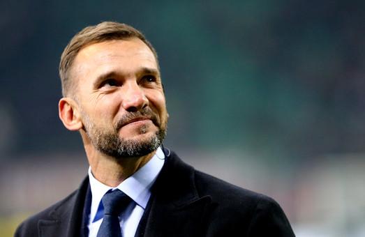 Есть огромное желание вернуться в Милан, – Андрей Шевченко