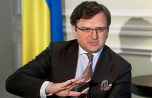 Мы готовы к дружественным отношениям с Венгрией, но будем бить за интересы Украины, – Кулеба