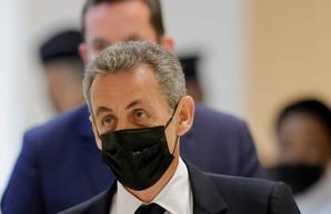 Саркози вынесли новый приговор за нелегальное финансирование избирательной кампании