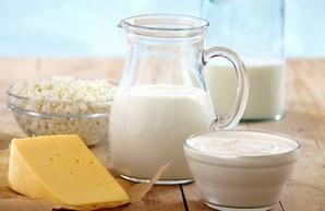 В Украине объявили войну некачественной молочной продукции