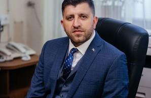 В Киеве обстреляли машину главы Госархива