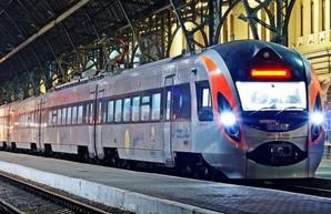 Украина и Польша возобновляют железнодорожное сообщение