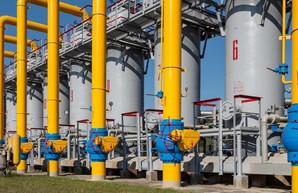 """""""Газпром"""" не восстанавливал транзит газа в Украину - оператор ГТС"""