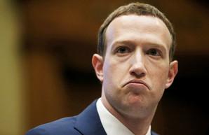 «Уснул за рулем»: названа еще одна возможная причина «падения» Facebook