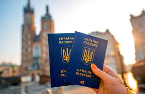 Украинцы пока могут путешествовать в страны Евросоюза без дополнительных карантинных ограничений