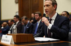 Facebook не ставит прибыль выше безопасности пользователей, – Цукерберг