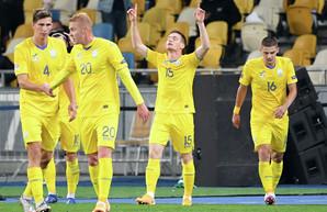 Только с ПЦР или справкой о вакцинации – на матч сборной Украины попадут не все