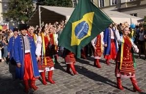 В Бразилии украинскому языку присвоили статус официального