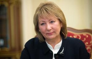 Глава Верховного Суда Данишевская уходит в отставку