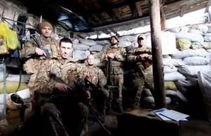 «Плюньте ему в морду»: бойцы с передовой отреагировали на выходку Кивы