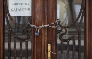 В Киеве могут ввести локдаун – КГГА