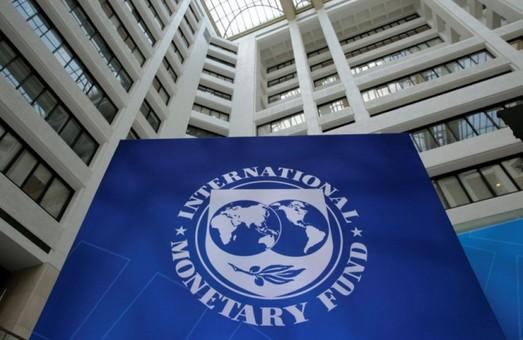 МВФ ухудшил прогноз для экономики Украины