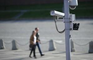 В Украине 1 ноября запустят камеры, фиксирующие нарушителей карантина