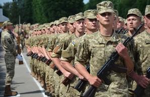 Военнослужащим к 14 октября выплатят денежную премию