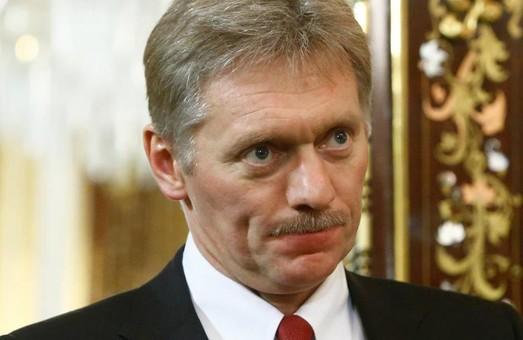 Кремль назвал условия для увеличения транзита газа через Украину