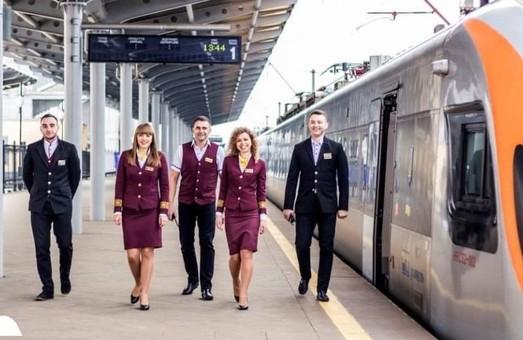 В Украине появятся вокзальные стюарды