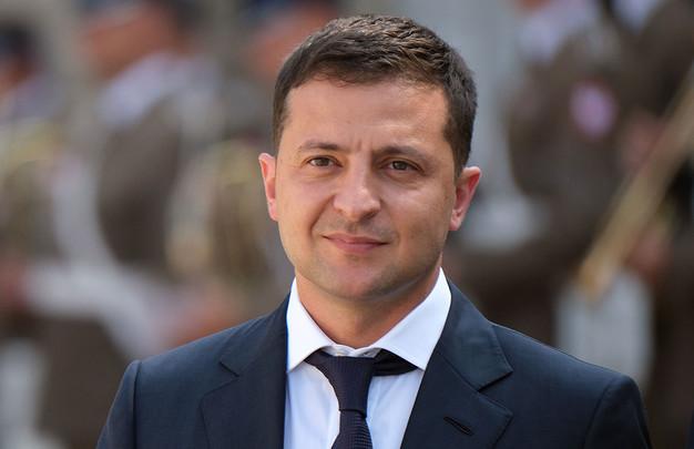 Зеленский прокомментировал офшорный скандал вокруг себя