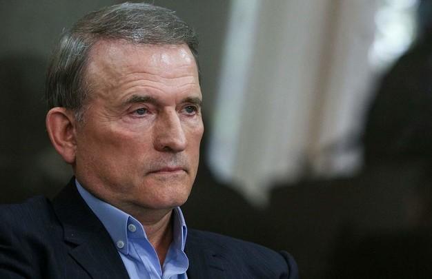 Медведчук заявил об отсутствии российского гражданства и не хочет обмена в Россию