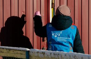 Крым: в квартиры жителей Симферополя настойчиво ломятся переписчики