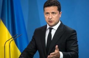 Зеленский призвал мировое сообщество восстановить безопасность в Черном море