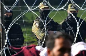 Германия хочет усилить охрану границы между Польшей и Беларусью из-за наплыва мигрантов